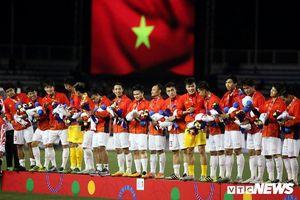 U22 Việt Nam vô địch SEA Games: Nở nụ cười mãn nguyện, giong buồm ra biển lớn