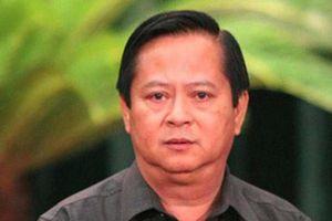 Tòa triệu tập nhiều sở, ban, ngành đến phiên xử ông Nguyễn Hữu Tín