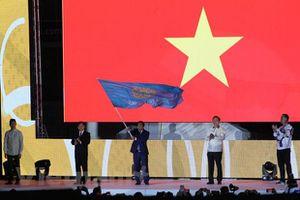 Bế mạc SEA Games 30: Việt Nam nhận cờ đăng cai đại hội năm 2021