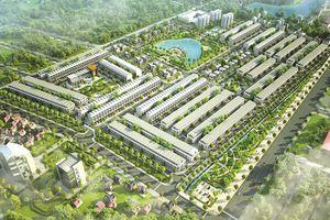Chính thức ra mắt thị trường - Hấp lực đầu tư mới từ Khu đô thị Kosy Bắc Giang