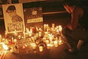 Matthew Shepard - Vụ án làm thay đổi nước Mỹ