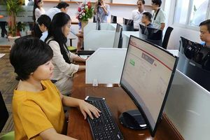 TP.HCM ban hành dữ liệu thông tin của người dân
