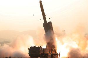 Mỹ cảnh báo Triều Tiên phải trả giá vì thử tên lửa