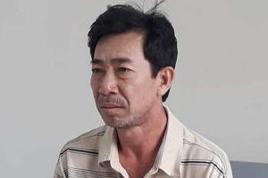 Bắt gã 2 lần dâm ô bé gái 9 tuổi