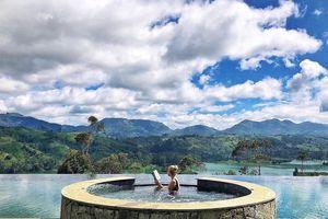 Ngâm mình trong 7 bồn nước nóng tuyệt vời nhất thế giới