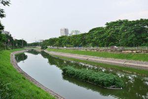 Hồi sinh sông Tô Lịch: Cần những biện pháp dài hơi