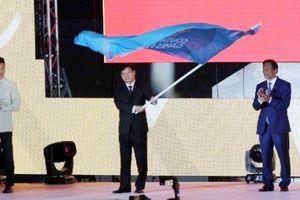 Bế mạc SEA Games 30: Hà Nội đăng cai tổ chức SEA Games 31 - 2021