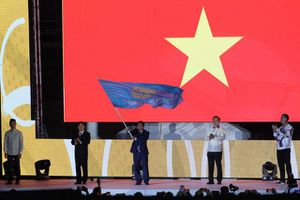 Tạm biệt Philippines, hẹn gặp lại ở Việt Nam