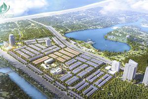 Lake View Center: Đô thị hướng tâm trong lòng Tây Bắc Đà Nẵng