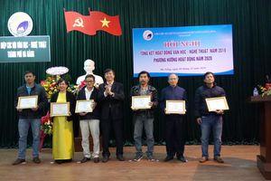 Hoạt động văn học nghệ thuật thành phố Đà Nẵng: Cần bám sát hiện thực cuộc sống nhiều hơn