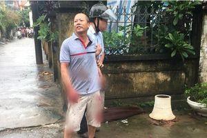 Thẩm phán Trần Nam Hà tuyên gì khi xử vụ truy sát cả nhà em trai ở Đan Phượng?