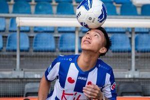 Báo Hà Lan đặt niềm tin Đoàn Văn Hậu sẽ được thi đấu tại SC Heerenveen