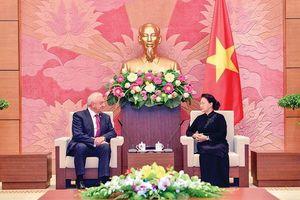 Việt Nam - Belarus: Hiện thực hóa các thỏa thuận hợp tác