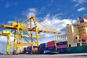 Kim ngạch xuất nhập khẩu chuẩn bị cán mốc 500 tỷ USD