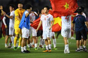 Chuyên gia Anh: 'Cầu thủ U22 Việt Nam nên bắt đầu nghĩ tới World Cup'