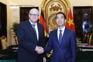 Năm 2020 - năm đặc biệt trong quan hệ Đức-Việt