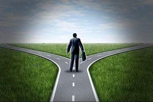 Bạn có quyền chọn lựa trước cuộc đời của mình