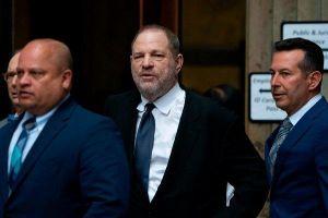 'Trùm Hollywood' chi 25 triệu USD dàn xếp bê bối tình dục