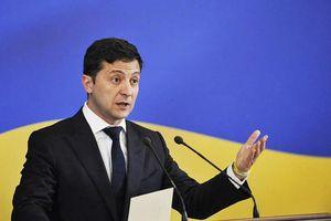 Tổng thống Ukraine Zelensky kêu gọi châu Âu duy trì biện pháp trừng phạt chống Nga