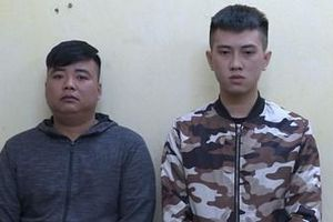 Lộ diện 2 đàn em của Duy 'thần gió' trong đường dây siết nợ kiểu xã hội đen ở Bắc Ninh