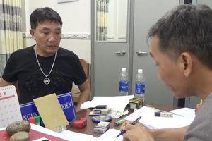 Khởi tố trùm xã hội đen Tèo Mỡ ở Phú Quốc
