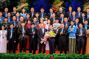 Quang Hải được chọn là ủy viên Ủy ban Hội Liên hiệp Thanh niên Việt Nam