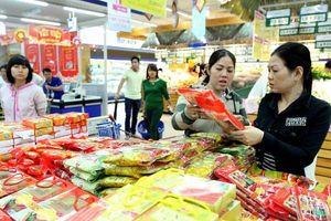 Bình Thuận: Hơn 130 tỷ đồng dự trữ hàng hóa bình ổn thị trường Tết