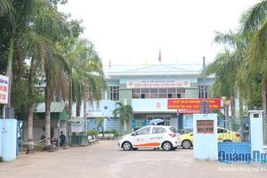 Khởi tố Phó Giám đốc Bệnh viện đa khoa huyện Sơn Tịnh, Quảng Ngãi