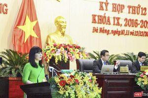 Giám đốc Sở Du lịch Đà Nẵng: 'Không bắt cả TP thức để phát triển du lịch, kinh tế đêm'