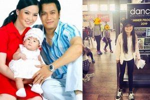 Việt Anh tiết lộ 10 năm chưa gặp con gái đầu