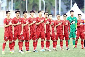 U22 Việt Nam vô địch SEA Games 30: Xứng danh 'Vua' Đông Nam Á!