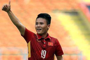 Cầu thủ Quang Hải là Ủy viên TƯ Hội Liên hiệp Thanh niên Việt Nam khóa VIII