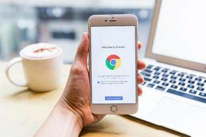Google Chrome sẽ cảnh báo nếu mật khẩu của bạn đã bị ăn cắp