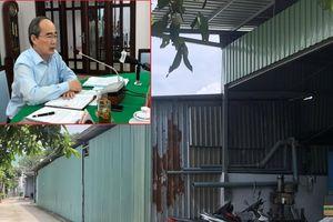 Quận Thủ Đức (TP. Hồ Chí Minh) đứng đầu về xây dựng không phép, sai phép