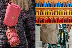 Chanel ra mắt bình thủy 130 triệu đồng, dẫn đầu xu hướng bình thủy 'hàng hiệu'