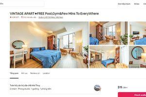 Nhập nhèm chuyện thuế với Airbnb