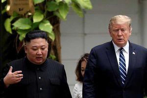 Chiến lược của Triều Tiên khi dừng đàm phán hạt nhân