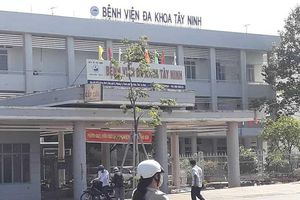 Bệnh viện xin lỗi vì đã gây ra tai biến