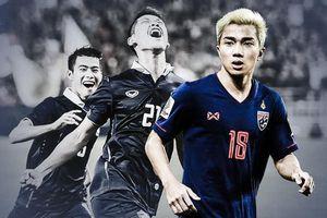 Fan ĐNA chế giễu Thái Lan vì không có cầu thủ tiêu biểu SEA Games 30