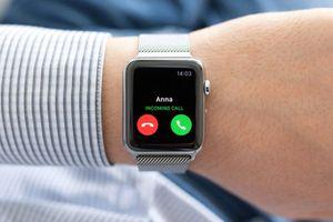 Người dùng Apple Watch tại Việt Nam đã có thể sử dụng eSIM