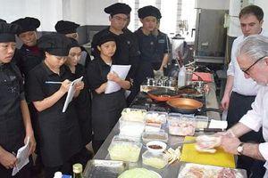 Nhà hàng KOTO lên báo Mỹ - nhà hàng truyền cảm hứng nhất của Việt Nam
