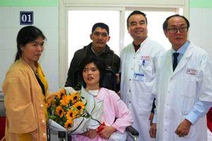 Thừa Thiên - Huế: Cứu sống bệnh nhân bị đột quỵ 'thập tử nhất sinh'