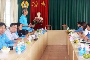 Đồng Nai: Hơn 80% DN ký thỏa ước lao động tập thể