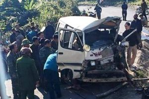 Siết chặt quản lý xe hết niên hạn sử dụng sau vụ tai nạn ở Hà Tĩnh