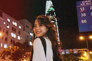 Dung nhan đời thường cực phẩm của 'hot girl ảnh thẻ' thế hệ mới