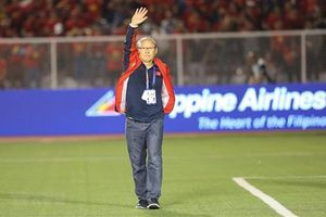 HLV Park Hang Seo không có ý định về Hàn Quốc tiếp tục sự nghiệp bóng đá