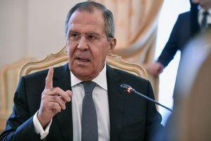 Nga nói Thổ Nhĩ Kỳ 'chưa hoàn thành nghĩa vụ' như đã cam kết ở Syria