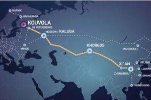 Hợp tác đường sắt Phần Lan - Trung Quốc: Từ thiện chí đến hành động