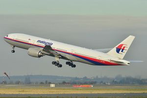 Một kỹ sư hàng không tuyên bố xác định được vị trí máy bay MH-370 mất tích