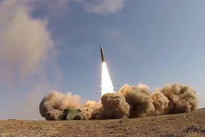 Nga bắn tên lửa từng thổi bay 28 xe tăng trong chớp mắt